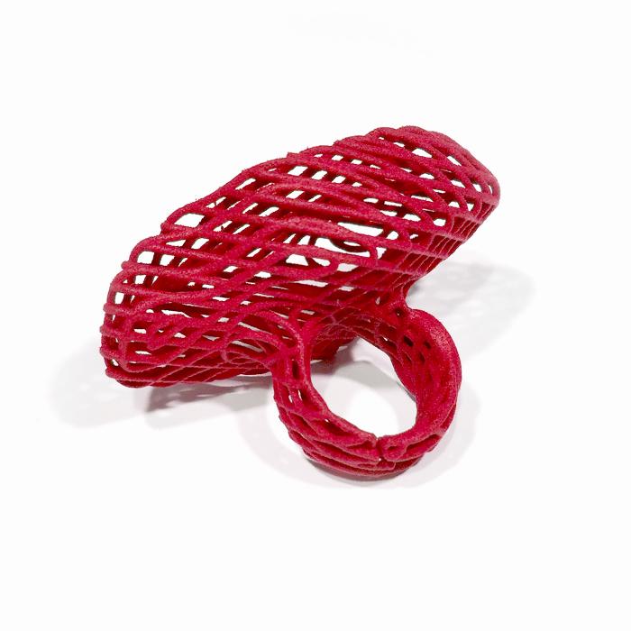 Anello 3D Reply