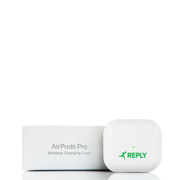 AirPods Pro Reply