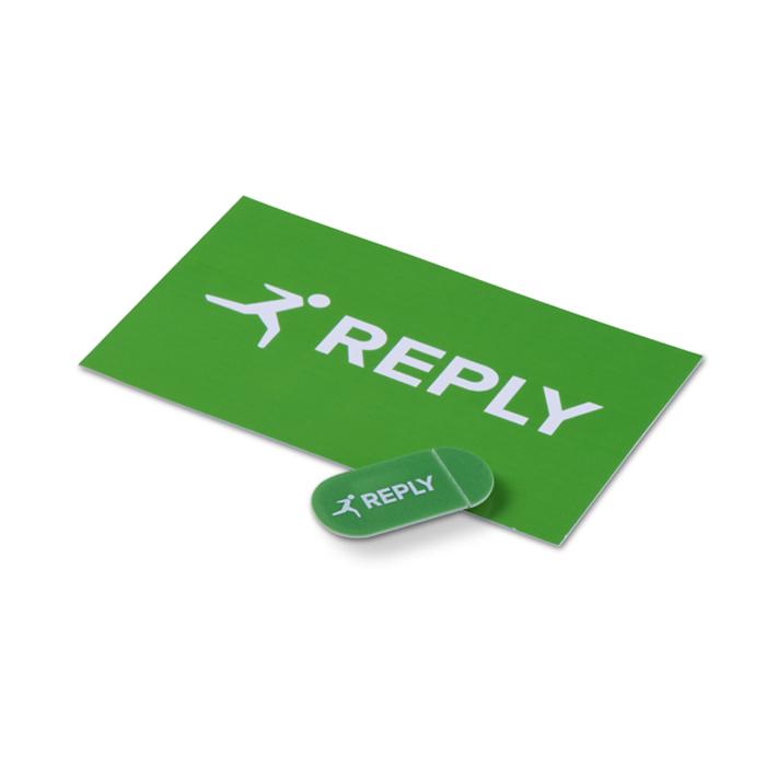 Reply Webcam Cover