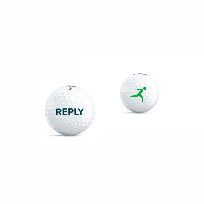 Palline da golf - Set 12