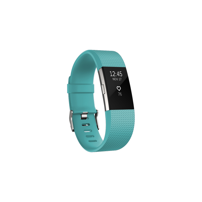 Reply fitbit Charge 2