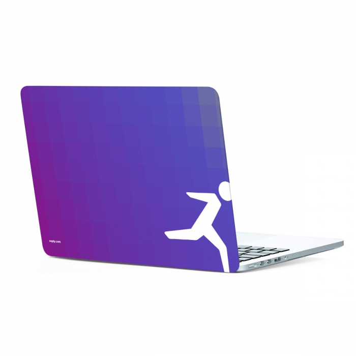 Gradient Skin Laptop Reply - 15 pollici