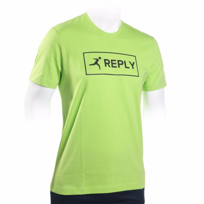T-Shirt Reply 2017