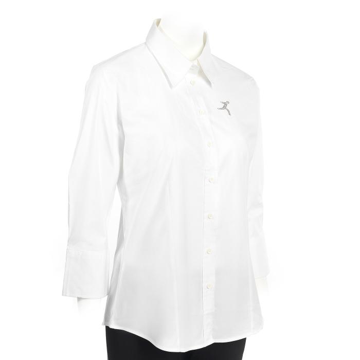 Camicia da donna con Strass